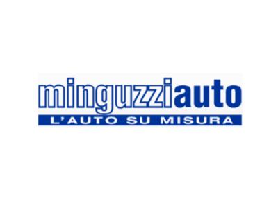 Logo Minguzzi Auto
