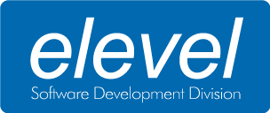 Elevel Divisione Software SAAS Logo